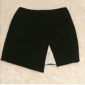 Vince Camuto Envelop Skirt
